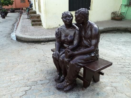 Martha Jimenez gallery and studio - Avis de voyageurs sur Plaza del Carmen, Camaguey - TripAdvisor