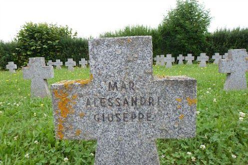 Cimitero di Mauthausen