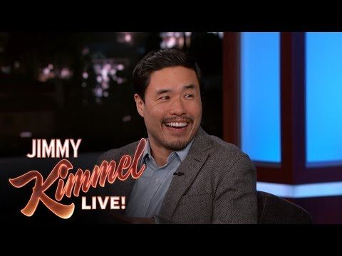 ▶ Randall Park on Becoming an Actor - YouTube