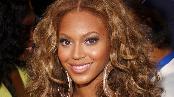 Beyoncé's beauty call