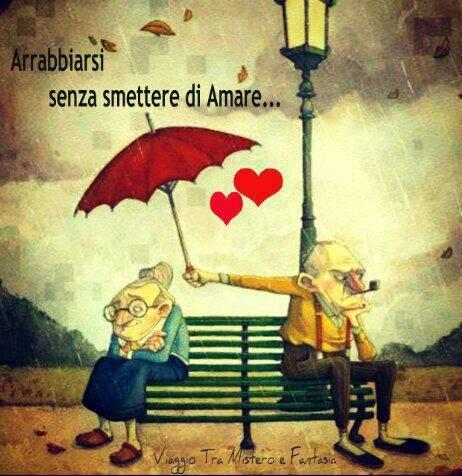 Vero amore..