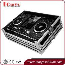 Tourgo Mixer DJ Controller Case for Numark IDJ Pro for iPad Performance Controller