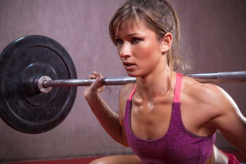 What would a strength training routine be without squats? You can approach squats in several ways by doing partial squats, full squats or deep squats, which raises the question - how low should you go when doing squats? Are the risks or advantages to going deeper? Find out.