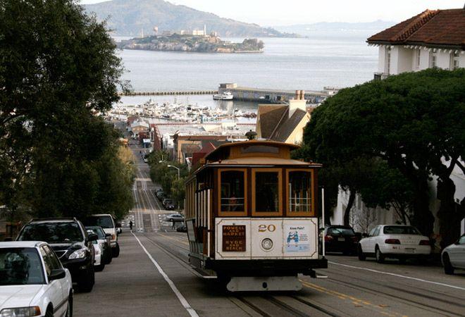 サンフランシスコの絶品シーフード必見マーケット