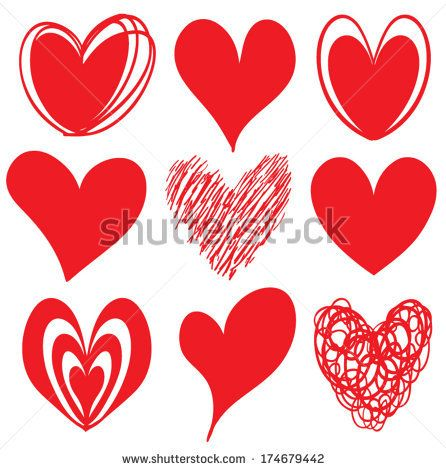 Best 72 Valentine Heart With Arrow Image Ideas Images - Valentine ...