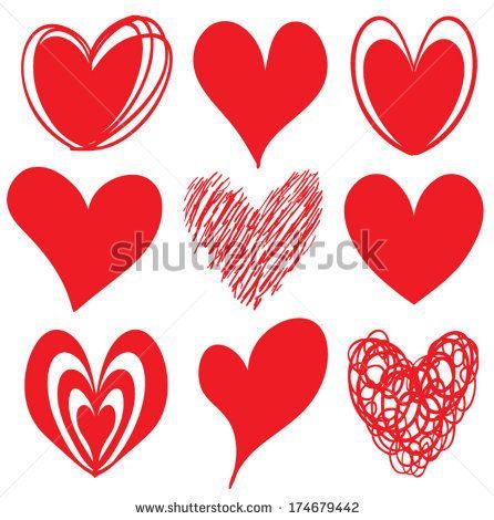 Valentine Heart Designs. hama beads heart . 761 best ...