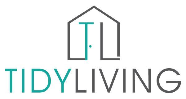 the tidy living logo