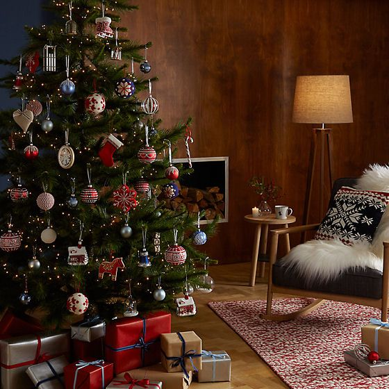 73 best CHRISTMAS TRENDS 201718 images on Pinterest Merry