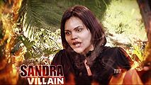 sandra diaz twine pearl islands winner | Survivor: Heroes vs. Villains episode 1 extra tribe discussion