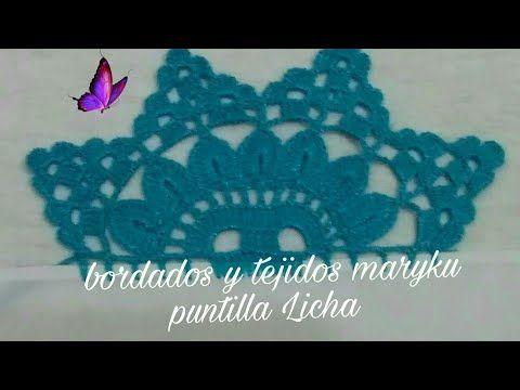 PUNTILLA DE UNA SOLA VUELTA # 83 (PRIMERA PARTE) - YouTube