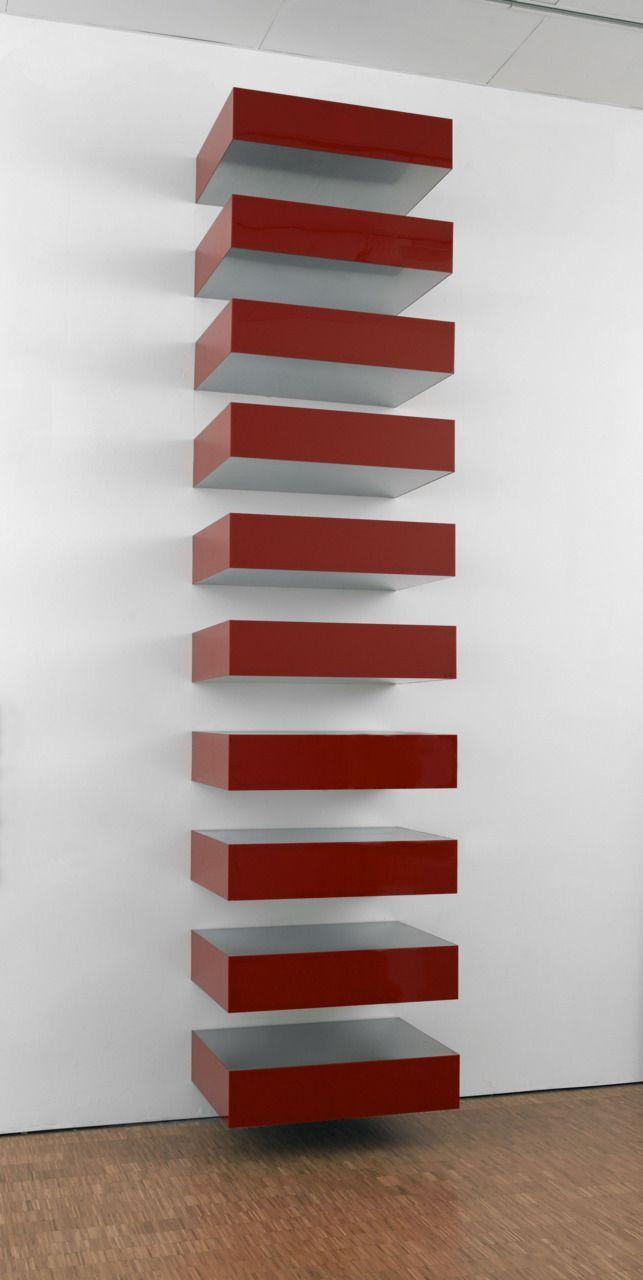 17 best images about minimal art on pinterest donald o for Art minimal pompidou