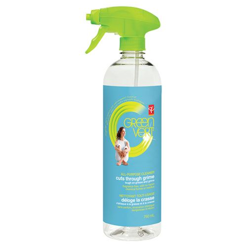 PC GREEN All-Purpose Cleaner