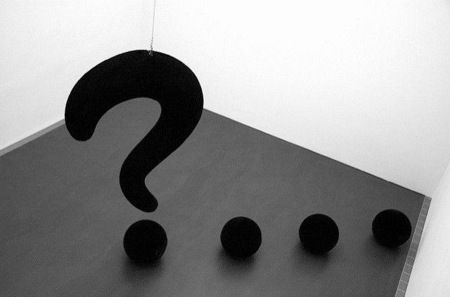 Las preguntas esenciales para la Vida