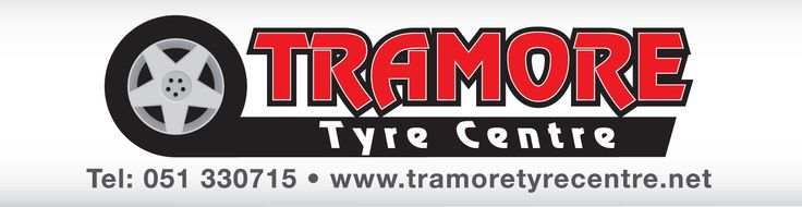 Large Dibond Sign for Tramore Tyre Centre (including Logo Redrawing)