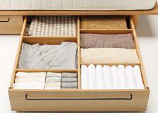 木製ベッドフレーム下収納・タモ材/ナチュラル 幅80×奥行60.5×高さ19cm | 無印良品ネットストア