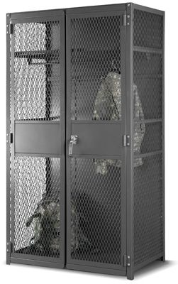 Ta 50 Lockers Military Storage Lockers For Personnel Gear