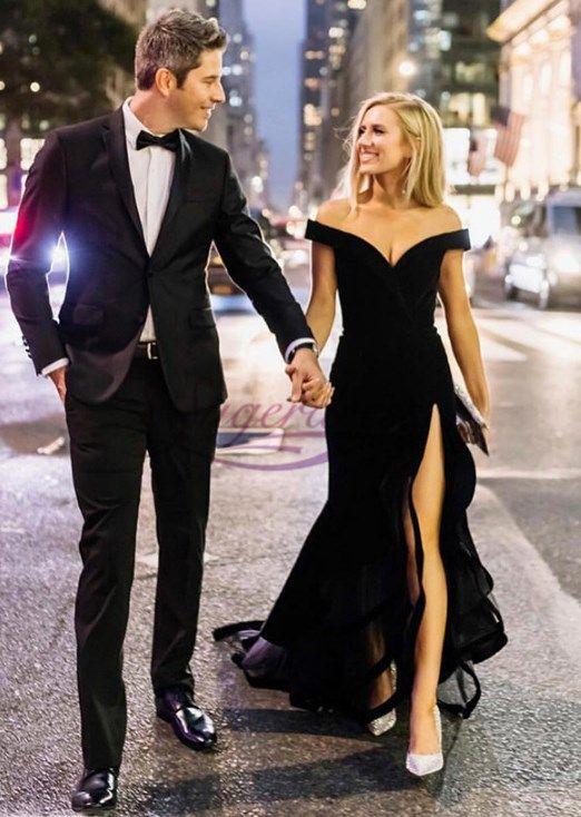 674cfd777879d En İyi 30 Mezuniyet Elbisesi Modelleri 2019 2020 - Trendler ve Moda #prom  #promdress