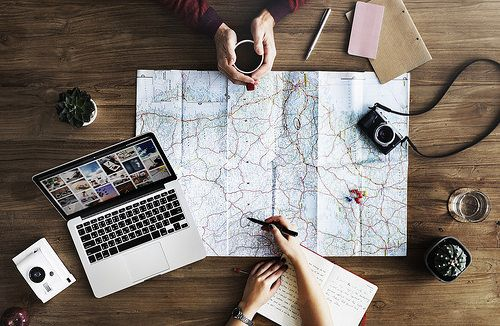 Secrets to Make Your Business Travel like a Vacation   Business Diary Ph