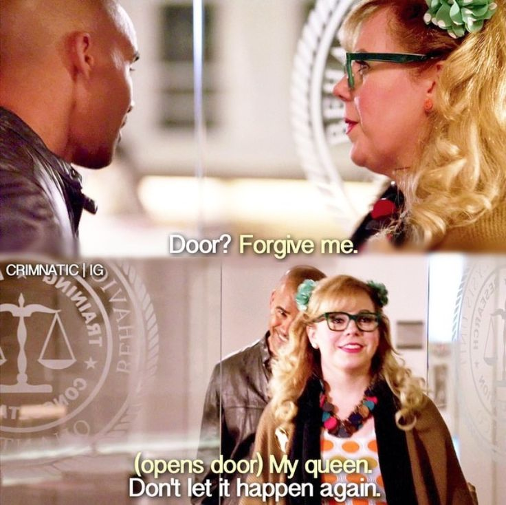 Love Penelope Garcia! ❤️ /// she's one of the main reasons I watch thus show so much. She is queen!!!!  ♥❤