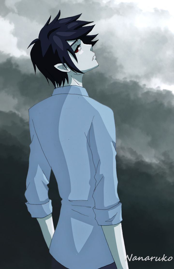 166 Cm Anime Characters : Marshall lee Маршал Ли и Гамбол pinterest
