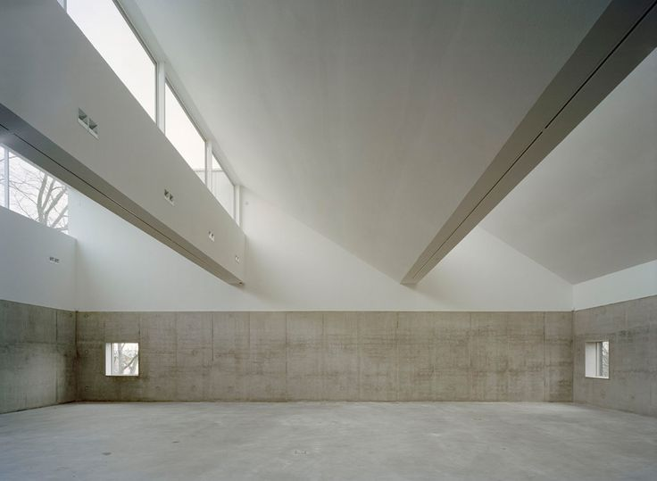 Kalmar Museum of Art / Tham & Videgård Hansson Arkitekter