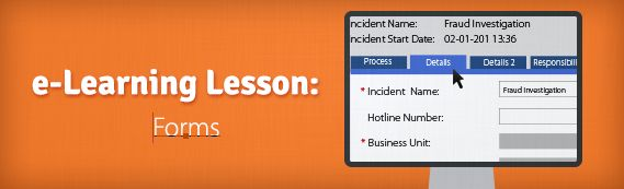 Learn how to create simulations in this e-Learning lesson from Lectora.