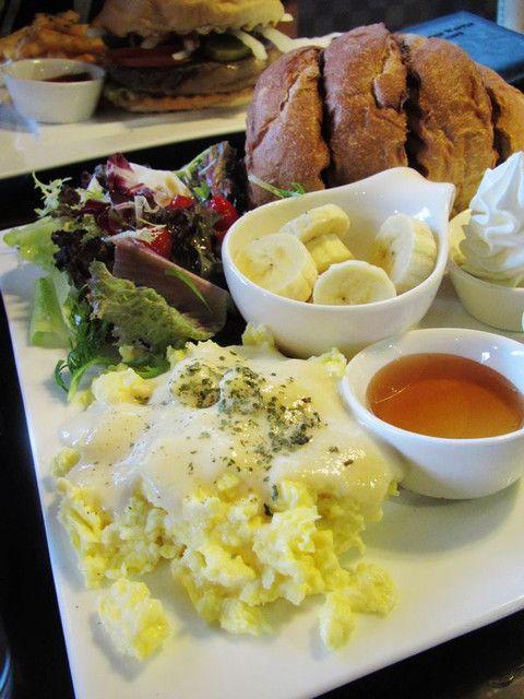 【食記】板橋 Birkin Waffle cafe 貴婦級氣氛的豐盛早午餐♥♥♥ @ YOYO♥♥♥愛生活 :: 痞客邦 PIXNET ::