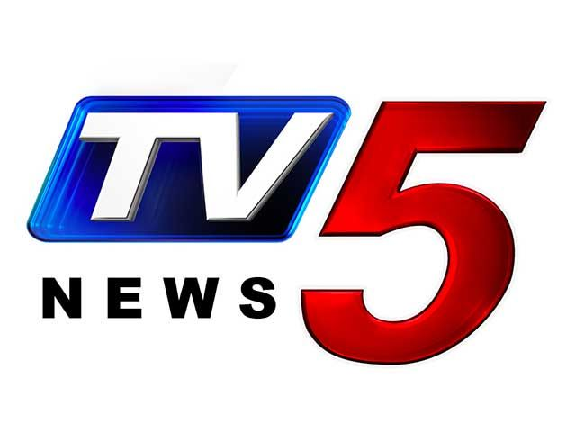 Tv 5 News Live India Tv Channel Tv Channels Television Online 5 News