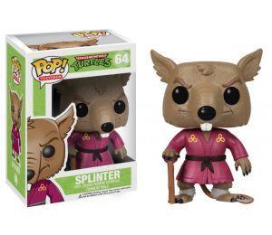 Figurine POP Tortues Ninja Splinter