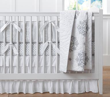 Aladdin Crib Bedding Set