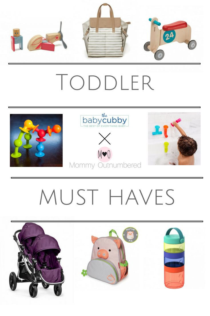 Until I became a parent, I never truly understood how much stuff your child uses and how quickly they grow out of each thing. Just a year ago, our living room was filled with a large playpen, two exersaucers, a play tent, a ball pit, and baskets full of toys. Now, our living room …Read more...
