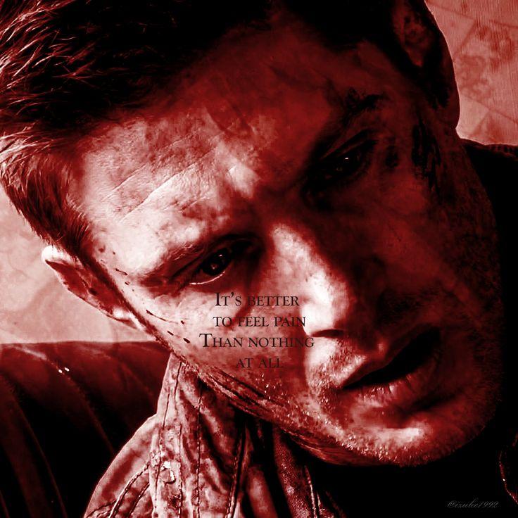 #J2 #Supernatural #SPNFamily #SamnDean #JensenAckles #DeanWinchester