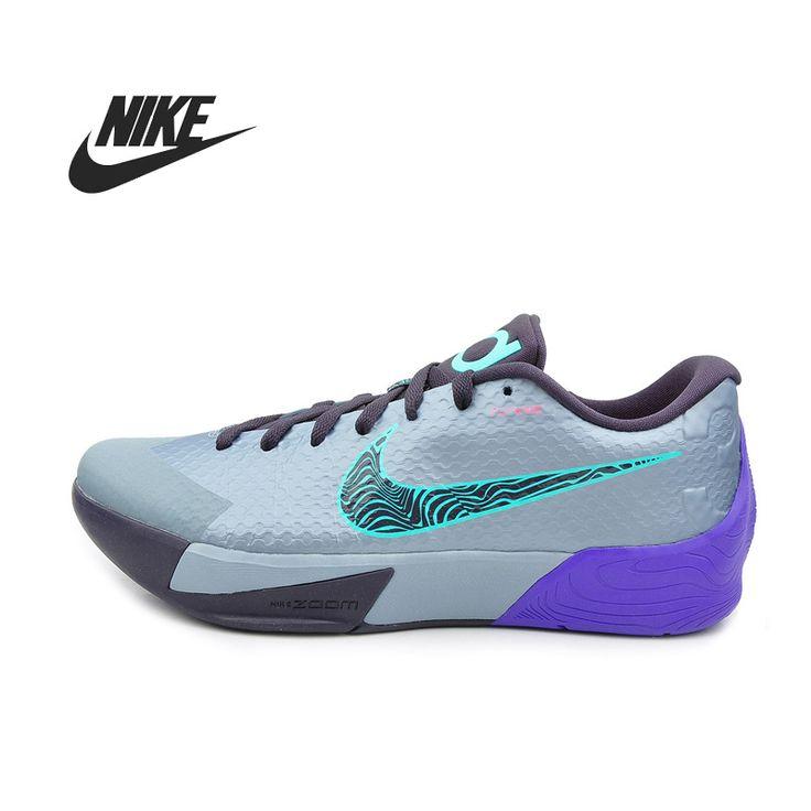 black friday Original Nike KD TREY II men's basketball shoes 679865-055…