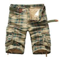 Riptide Classic Fit Cargo Shorts