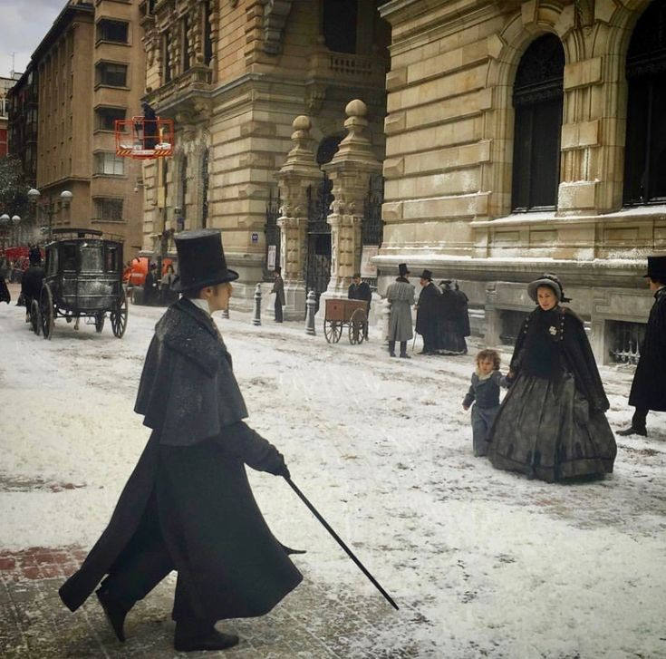 "Bilbao is London in ""Handia"" movie."