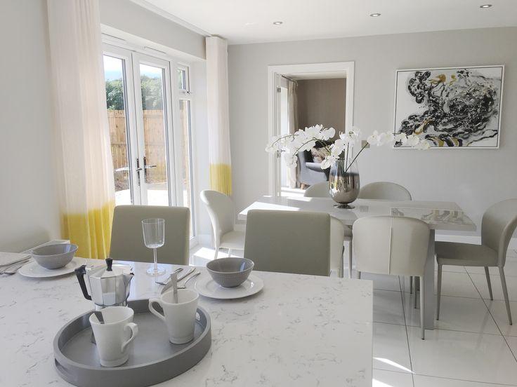 Interhouse Design Creating a danetti showhome!