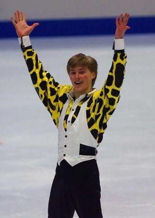 Kulik Vinter-OS 1998