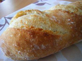 「ソフトフランスパン☆」momo   お菓子・パンのレシピや作り方【corecle*コレクル】