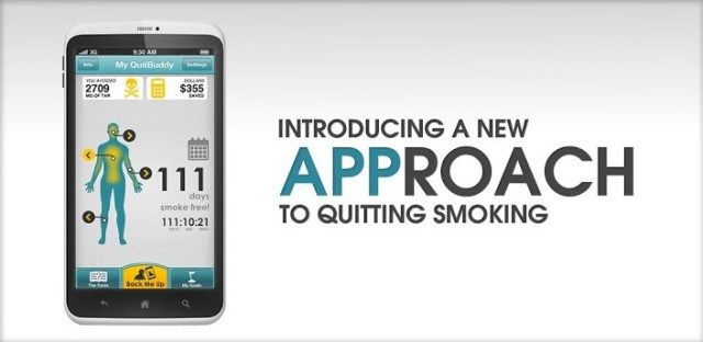 Health benefits AFTER QUITTING Tobacco smoking