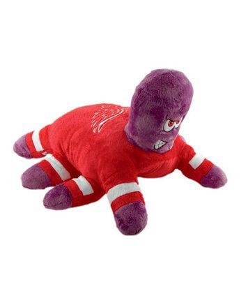 Fabrique Innovations Detroit Red Wings Team Pillow Pet | macys.com