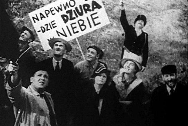 Themersonowie: Awangardowi filmowcy z lat 30. XX wieku