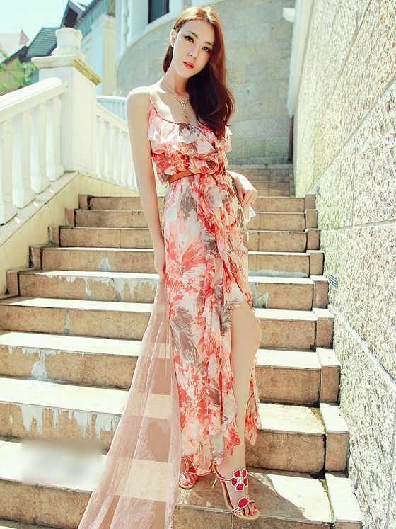 23 best Maxi (dress) Like images on Pinterest | Long dresses ...