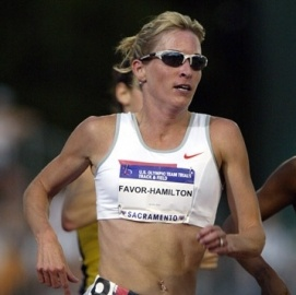 Suzy Favor-Hamilton. One of my fave rippin' track chicks!