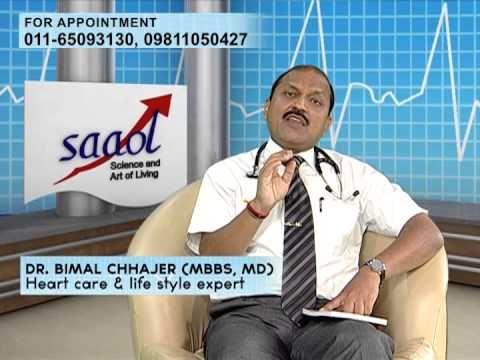 Saaol Episode 60 Part 01 - High Blood Pressure-YouTube