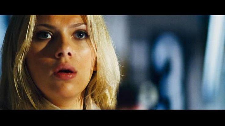 scarlett johansson the island  | The Island - Scarlett Johansson Image (23628762) - Fanpop fanclubs