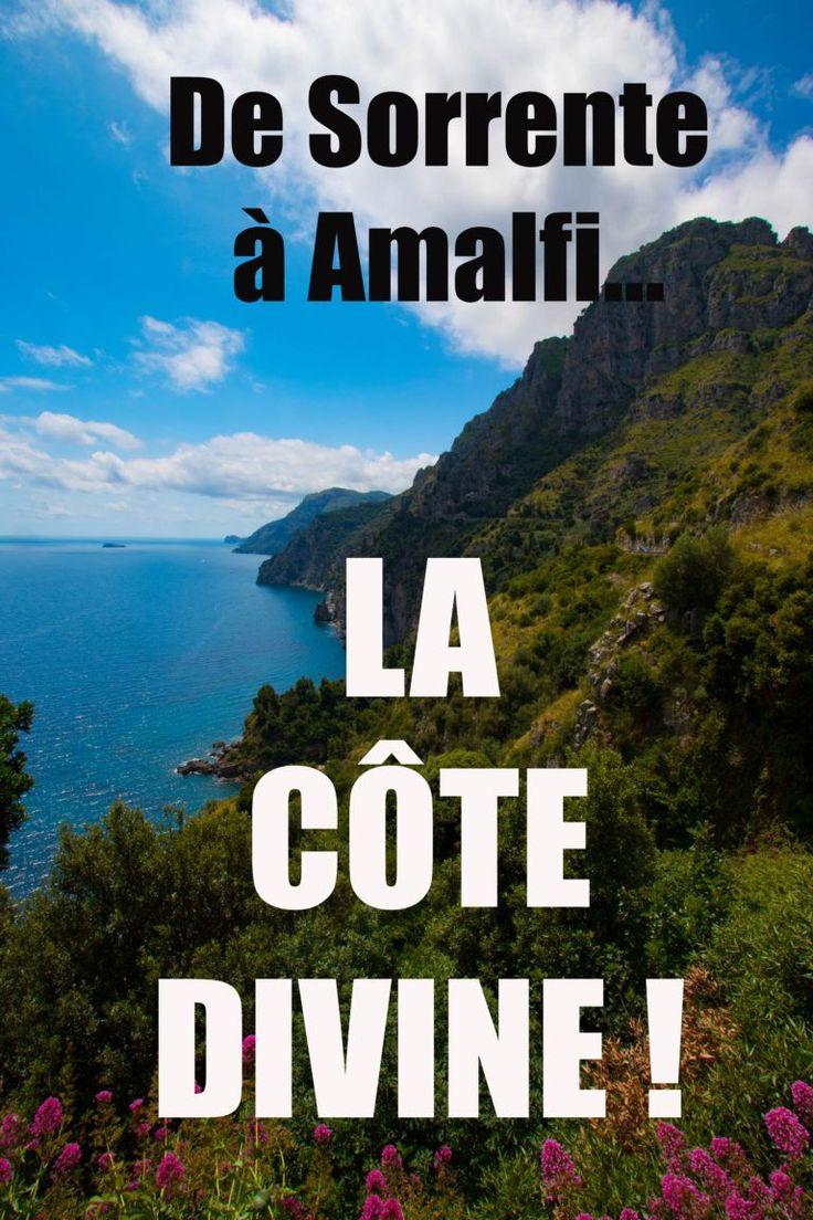 Ravello Une Des Plus Belles Villes Du Monde