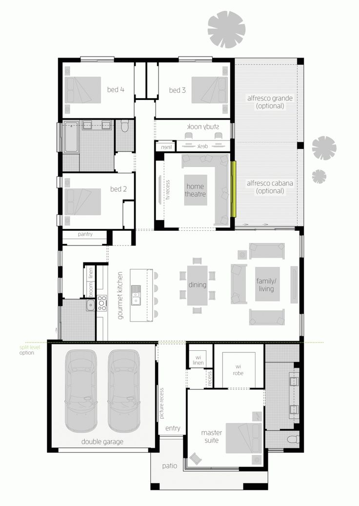 11 best Plan de Maison images on Pinterest Building, Construction - faire ses plans de maison gratuit
