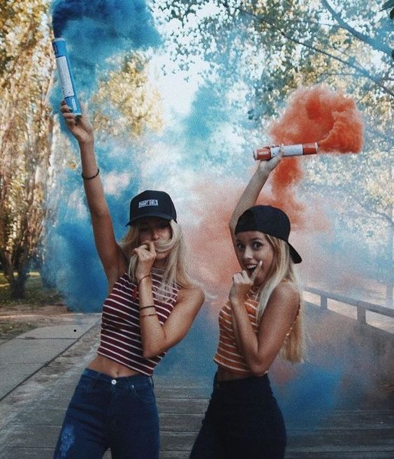 MAKE THE BEST PHOTOS WITH YOUR BEST FRIEND – Fire Aw …