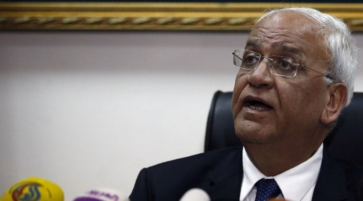 PLO at UN kicks off again.Saeb Erekat, Hanan Ashrawi slams 'extremist' Israeli government, accuse it of 'apartheid, ethnic cleansing'; spokesman for Guterres expresses 'disappointment and alarm'
