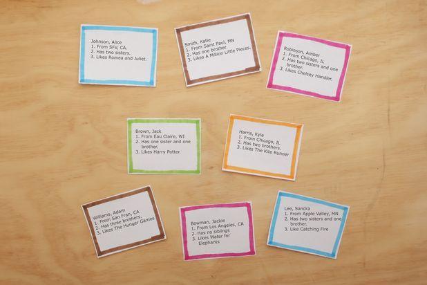 Bedste 25 isbryder spil for voksne Ideer på Pinterest-3945